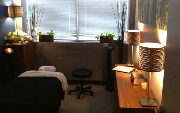 Urban Therapeutics Office Image